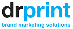 Dr Print brand marketing solutions